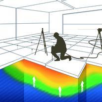 R sine expansive pour am lioration de la portance des sols sols fonda - Injection de resine sous fondations ...