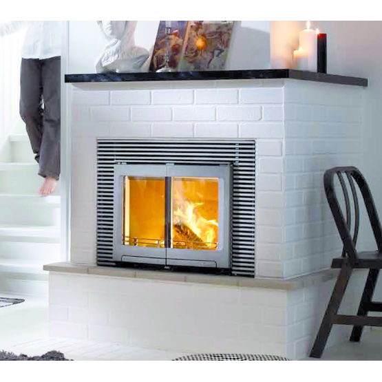 insert poser dans foyer ouvert northstar nordpeis. Black Bedroom Furniture Sets. Home Design Ideas