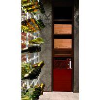 climatiseur split mural avec condensation par air sanyo sap kcv98eh axair. Black Bedroom Furniture Sets. Home Design Ideas