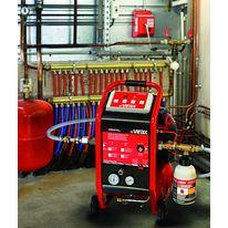 Nettoyeur haute pression eau froide maxxi 4 alto - Desembouage circuit chauffage ...