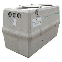 fosses septiques eaux vannes ou toutes eaux en b ton de 1 500 6 000 litres bonna sabla snc. Black Bedroom Furniture Sets. Home Design Ideas