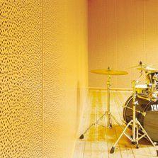 panneaux muraux et absorbeurs acoustiques produits du btp. Black Bedroom Furniture Sets. Home Design Ideas
