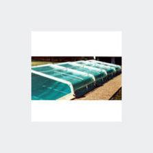 Piscine spa produits du btp page 4 for Abri de piscine sans rail au sol