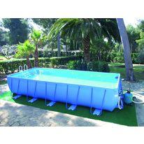 piscine de petites dimensions structure autoportante xs aquilus piscines. Black Bedroom Furniture Sets. Home Design Ideas