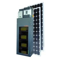 batterie de stockage d nergie solaire pour usage domestique my reserve solarwatt. Black Bedroom Furniture Sets. Home Design Ideas