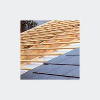 panneau d 39 isolation de toiture 3 en 1 trilatte 3d imprim unilin insulation. Black Bedroom Furniture Sets. Home Design Ideas