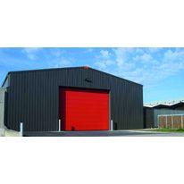 hangar polyvalent en forme d arc omega frisomat. Black Bedroom Furniture Sets. Home Design Ideas