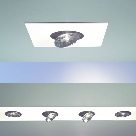 luminaire spots orientables int gr s artemide. Black Bedroom Furniture Sets. Home Design Ideas