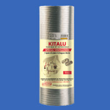 Conduit flexible pour ventilation | Kitalu ventilation
