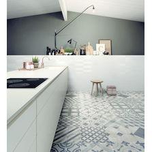 carrelage en gr s c rame porcelain maill etc produits du btp. Black Bedroom Furniture Sets. Home Design Ideas