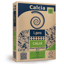 Chaux naturelle adjuvantée i.pro CALIX Ciments Calcia | i.pro CALIX HL 5