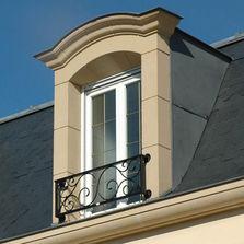 lucarnes encadrements linteaux appuis pr fabriqu s produits du btp. Black Bedroom Furniture Sets. Home Design Ideas