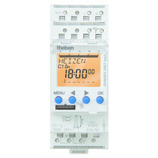 Thermostat programmable digital | Ramses 366/1 top2