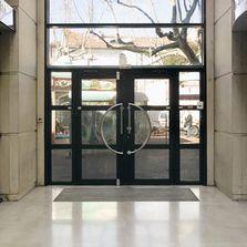 Porte d 39 entr e produits du btp for Dormant porte d entree