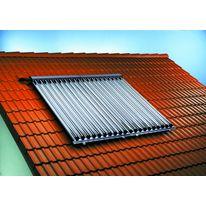 Capteur solaire therm tique haute performance logasol for Capteur solaire sous vide