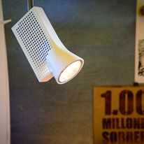 Spot LED à réfrigération passive | DOT