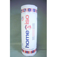 Isolant thermo-acoustique en polyester