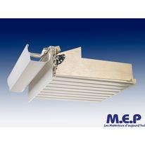 Bandeaux à dilatation M.E.P | BANDEAUX M.E.P