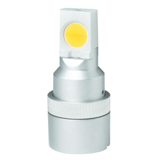 Consulter sur Batiproduits le détail : Module LED pour remplacement de lampes aux halogénures métalliques