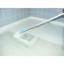 Syst me d 39 tanch it sous carrelage sols int rieurs - Etancheite sous carrelage salle de bain ...