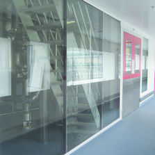 dagard fabricant de chambres froides enceintes isothermes et cloisons de salles propres. Black Bedroom Furniture Sets. Home Design Ideas