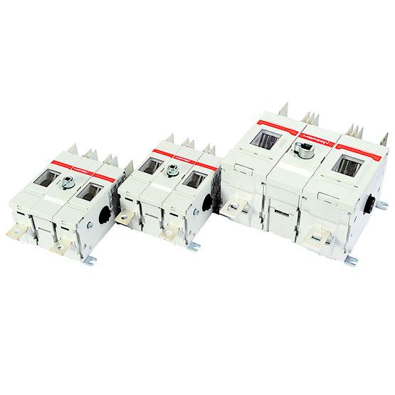 Interrupteur Spécifique PV