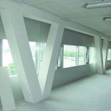 Briques silico calcaires produits du btp - Promatect l500 coupe feu ...