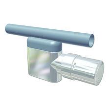 Robinetterie pour radiateurs produits du btp - Robinet thermostatique pour radiateur fonte ancien ...