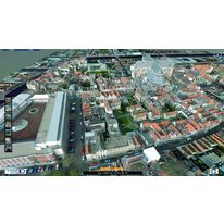 Application 3D pour visualisation et traitement de zones du globe | TerraWeb 3D