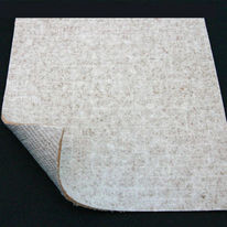Sous couche acoustique pour plancher flottant digi sol - Sous couche carrelage pour plancher bois ...