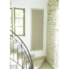 radiateurs eau chaude verticaux produits du btp page 2. Black Bedroom Furniture Sets. Home Design Ideas