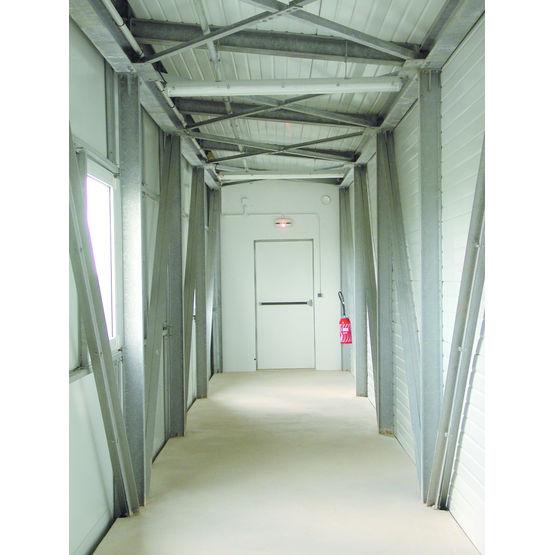 bloc porte de service et ou issue de secours jusqu 39 4 up malerba. Black Bedroom Furniture Sets. Home Design Ideas