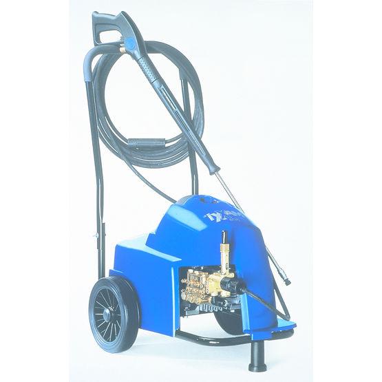 Nettoyeur haute pression eau froide alto for Fonctionnement nettoyeur haute pression
