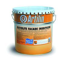 Peinture r sistante aux algues et moisissures glycelite for Peinture insecticide