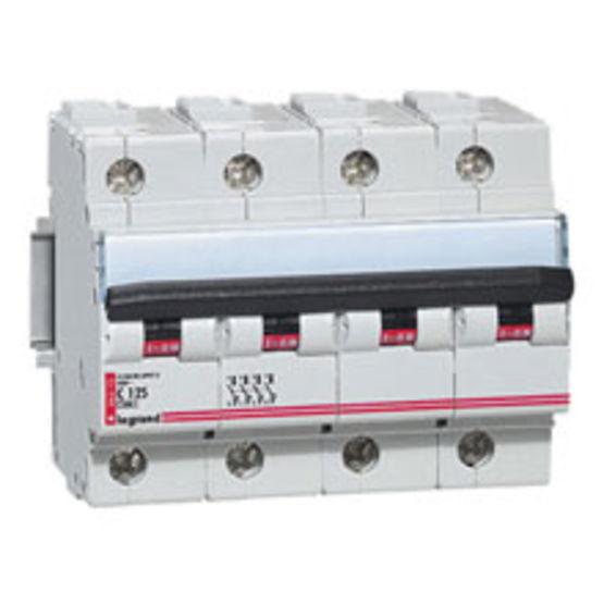 DX-H10000 / DX-L 50 kA Lexic