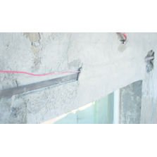 Ruban conducteur pour protection anticorrosion du béton armé | Foreva CP Ribbon