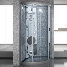 receveurs et cabines de douches produits du btp page 5. Black Bedroom Furniture Sets. Home Design Ideas