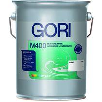 Gori dyrup fournisseur btp for Peinture hydrofuge interieur
