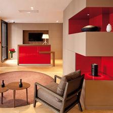tous les produits en feuille de stratifi de polyrey page 1. Black Bedroom Furniture Sets. Home Design Ideas