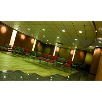 Dalles de faux-plafonds à forte absorption acoustique | Ermes