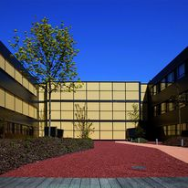Screen de protection solaire | Soltis 92