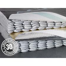 Isolants thermiques ou acoustiques en plaque ou rouleau produits du btp - Triso super 12 boost ...