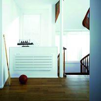 radiateurs acier fa ade plane ou rainur e plan plus. Black Bedroom Furniture Sets. Home Design Ideas