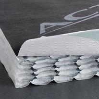 Isolant alvéolaire pour la toiture à volige ou chevrons avec fonction écran de sous-toiture | BOOST'R HYBRID'