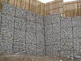 Pourquoi opter pour une clôture ou un mur de soutènement en gabions ?