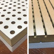 plafonds suspendus en bois et d riv s produits du btp. Black Bedroom Furniture Sets. Home Design Ideas