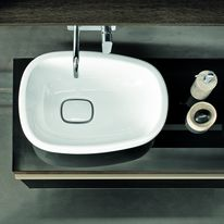 vasque carr e encastrer cocktail allia. Black Bedroom Furniture Sets. Home Design Ideas