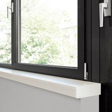 tous les produits en lucarnes encadrements linteaux appuis pr fabriqu s de werzalit page 1. Black Bedroom Furniture Sets. Home Design Ideas
