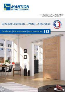 Listes des catalogues m for Systeme interieur 2000