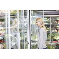 Dispositif de relevage des condensats pour la grande distribution | Solutions Evac en supermarchés